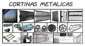 cortinas metalicas