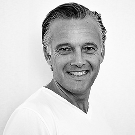 Kenneth Stenlund, daglig leder og instruktør på danseuddannelsen