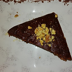 Greek Walnut Pie
