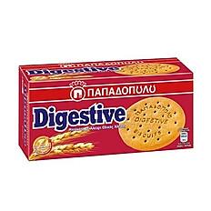 Digestive Plain
