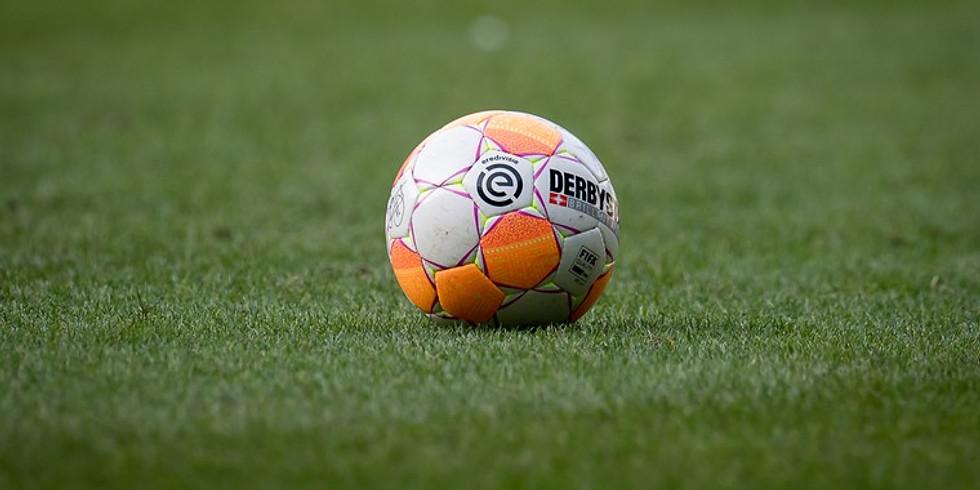 Eredivisie: Ajax-ADO Den Haag