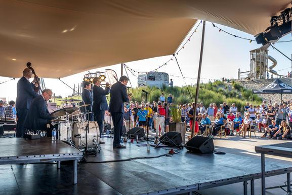 Jazzfestival 2018