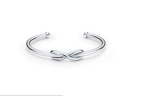 Infinity Cuff
