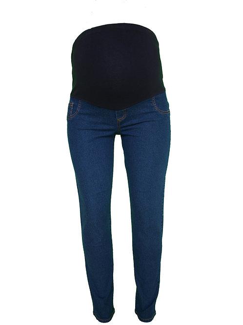 Pantalón de mezclilla de Maternidad