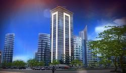 Yasmin Tower