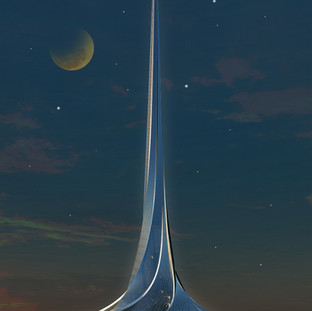 Vortex Tower