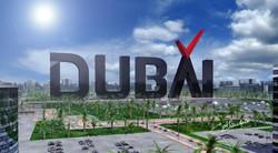 Dubai Letter project