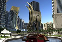 Emirate-City-Ajman