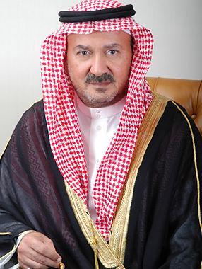 Sheikh Tarek Binladen