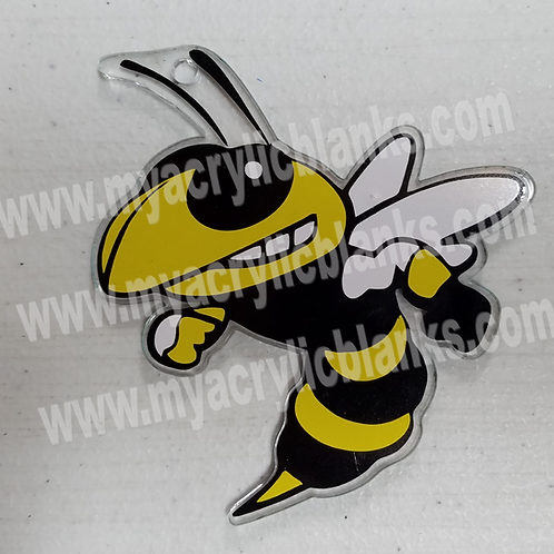 GA Tech Yellowjacket