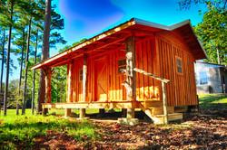 Cabin 2 Outside