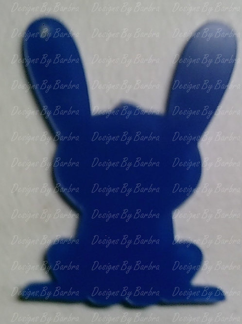 Bunny Ears Up