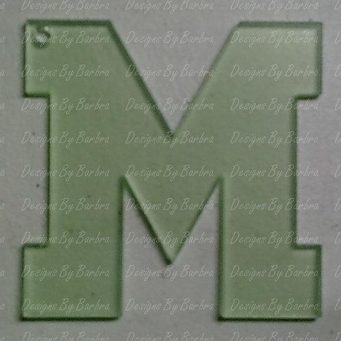 Varsity M