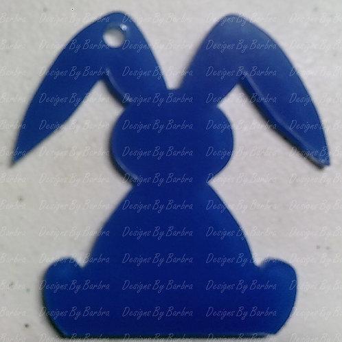 Bunny Ears Down