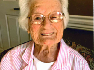 A Life Well Lived - Ruby Lopp Celebrates 102 Years!