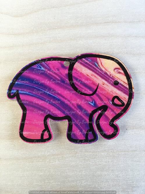 Elephant Fat