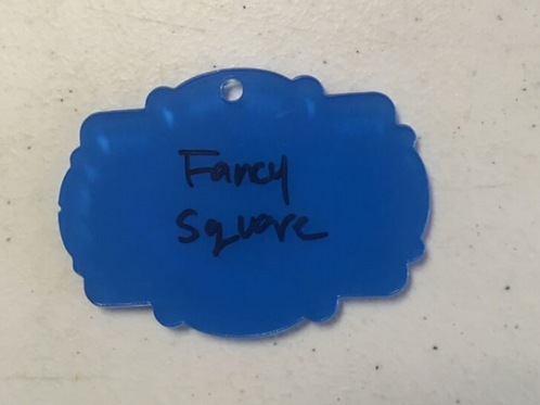Fancy Square