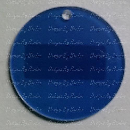 Circle 2.5 Inch