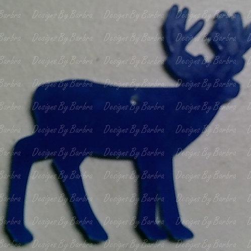 Deer Whole Body
