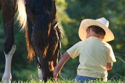 kenny - trail boss brtr grandchildren july 05-58