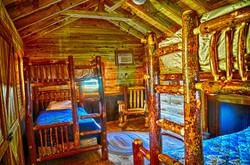 Cabin 2 Indoor 1