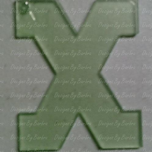 Varsity X