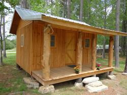 6 Cabin #1