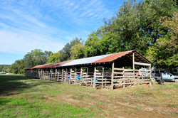 Covered Stalls 3
