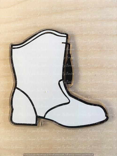 Majorette Boot