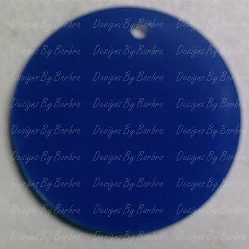 Circle 2 Inch