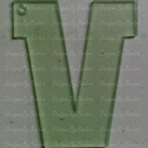 Varsity V