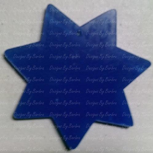 Highway Patrol Star