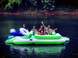 Big Floaty