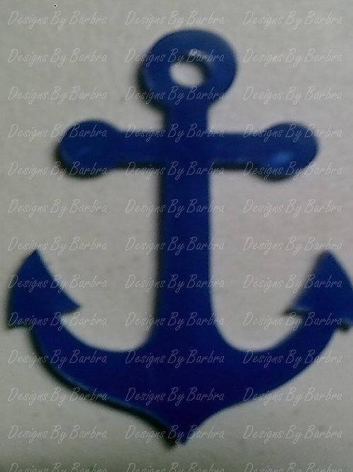 Anchor Plain
