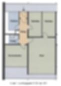 4 værl. - Lundingsgade 31-33, lejl. X01.