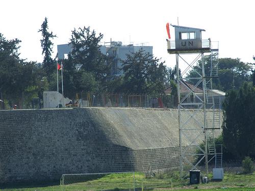Vagttårn