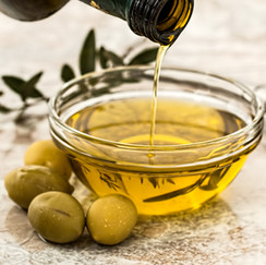 Olive Oil 100mg