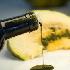 Pumpkin Seed Oil 50mg