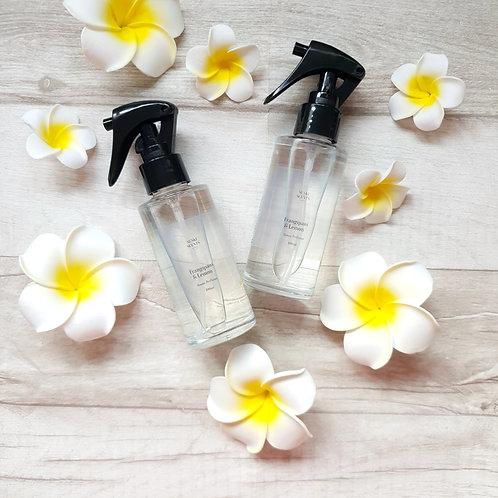 Frangipani & Lemon Room Perfume