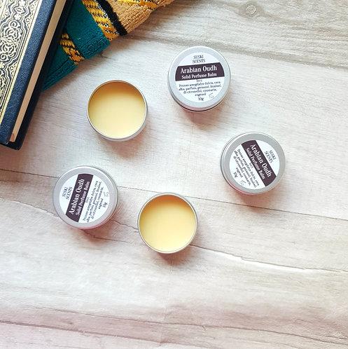 Arabian Oudh solid perfume