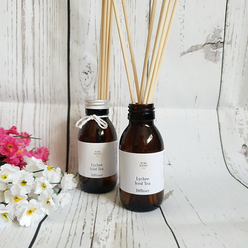 Lychee Iced Tea Reed Diffuser