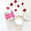 Thumbnail: Raspberry Ripple Soy Candle