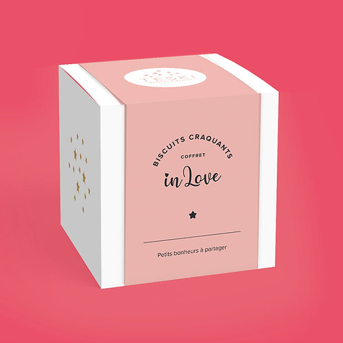 "Coffret ""Love"""