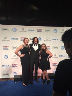 2016 Teen Indie Awards