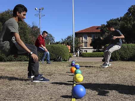 "Hindu festivities raise mental health awareness to achieve ""fresh start"" this semester"