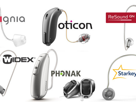 Which hearing aid is best?