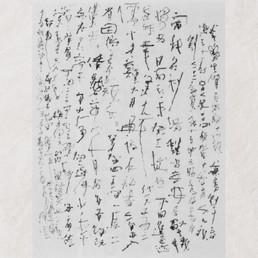 自由が丘書道虎空/院展01.jpg