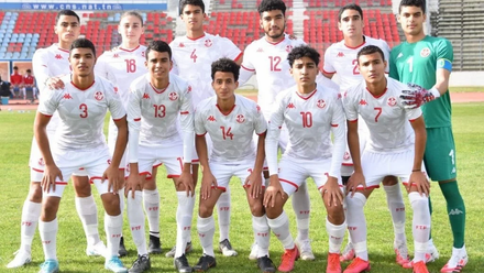 """UNAF U17 : LA TUNISIE REJOINT L'ALGÉRIE """"EN FINALE"""""""