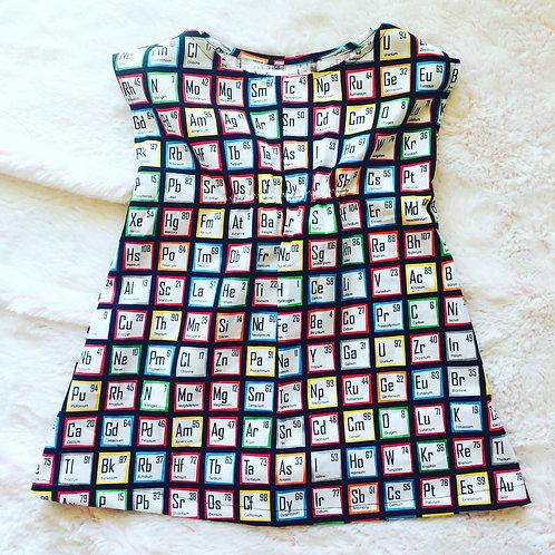 Elements tunic