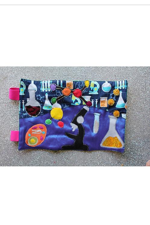 Science  Sensory mat